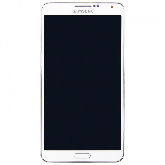 Samsung LCD Ecran complet  Galaxy Note 3 Blanc