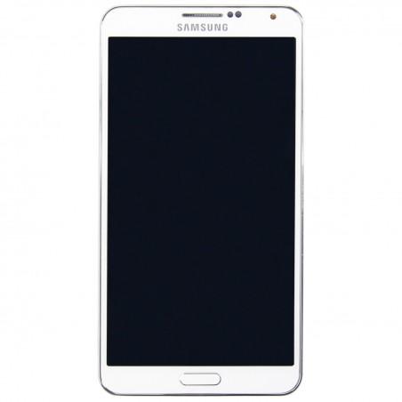 Samsung LCD Ecran complet  Galaxy S7 argent