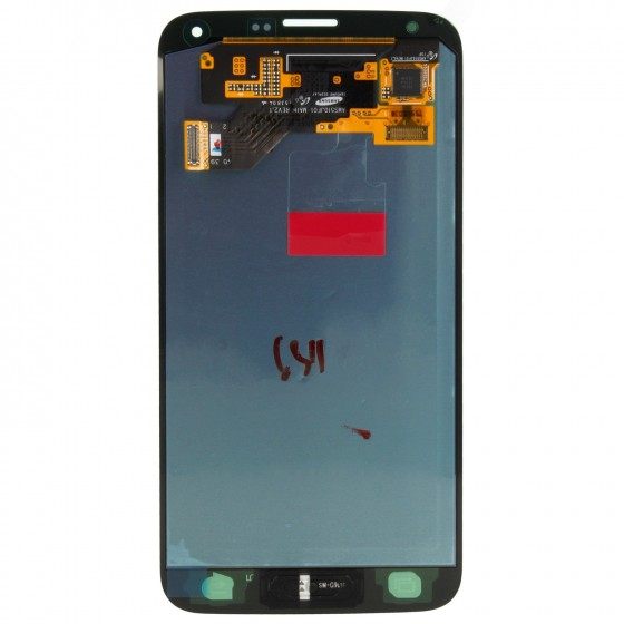 Samsung LCD Ecran complet  Galaxy S5 NEO Argent