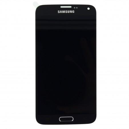 Samsung LCD Ecran complet  Galaxy S5 NEO Noir