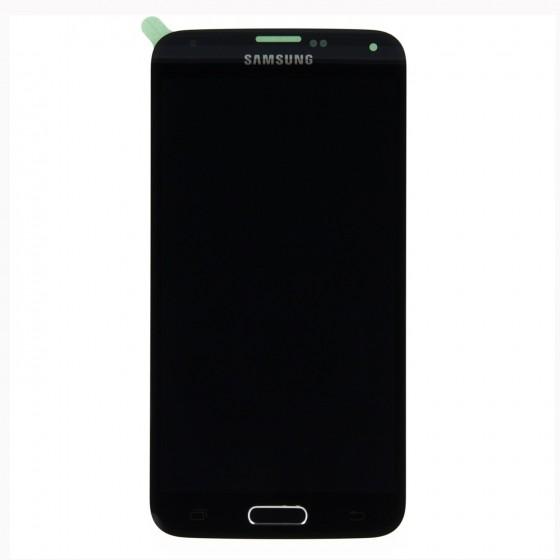 Samsung LCD Ecran complet  Galaxy S5 Noir