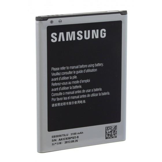 Batterie SAMSUNG - Galaxy Note 2