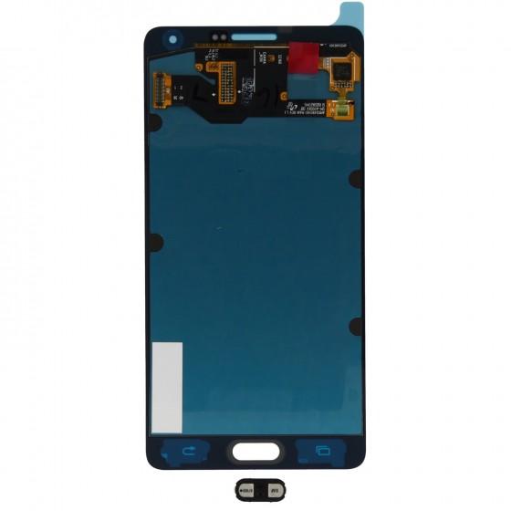 Samsung LCD Ecran complet  Galaxy A7 Blanc