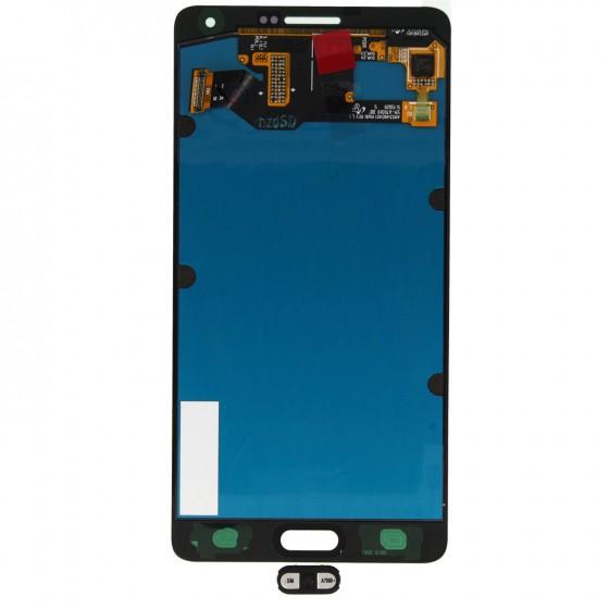 Samsung LCD Ecran complet  Galaxy A7 Noir