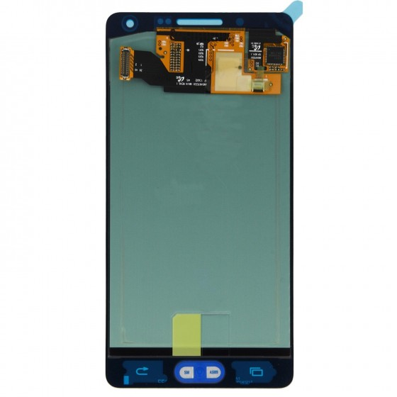 Samsung LCD Ecran complet  Galaxy A5 Blanc