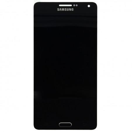 Samsung LCD Ecran complet  Galaxy A7 (2016)  Noir