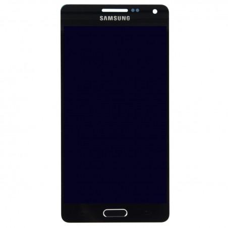Samsung LCD Ecran complet  Galaxy A5 Noir