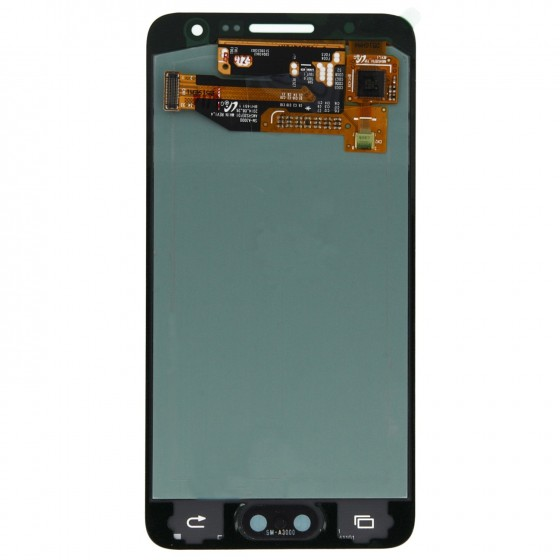 Samsung LCD Ecran complet  Galaxy A3 Blanc
