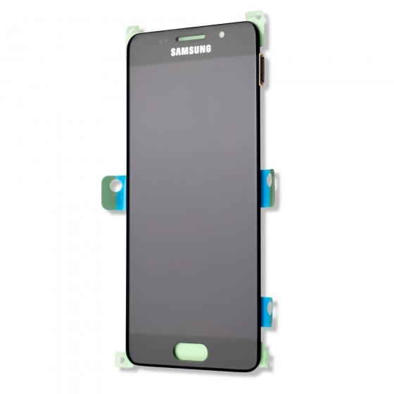 Samsung LCD Ecran complet Galaxy A3 (2016) SM-A310 Noir