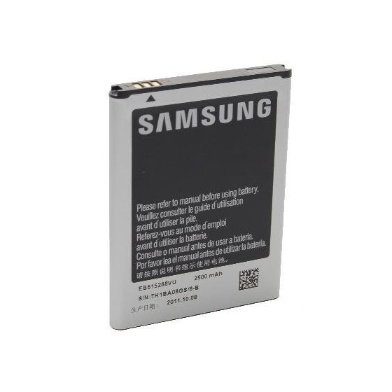 Batterie SAMSUNG GT-N7000 Galaxy Note 1