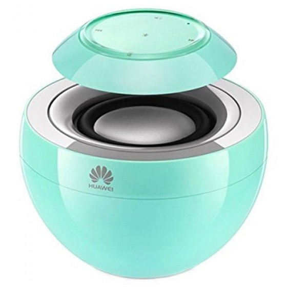 HUAWEI Haut-parleurs BluetoothAM08 - Vert