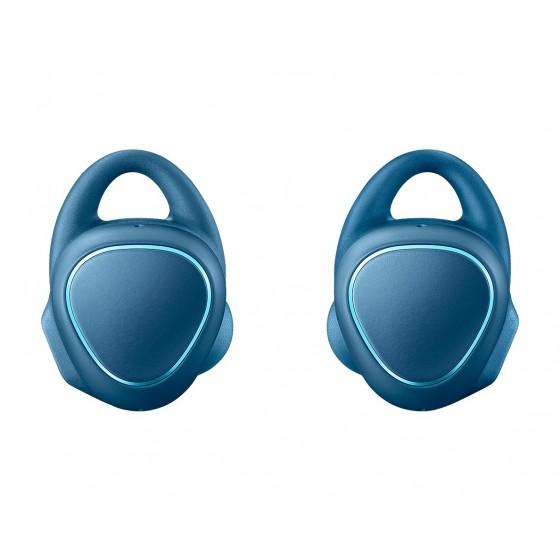 Samsung - Gear Icon X Bleu