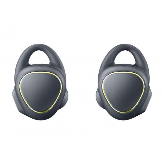 Samsung  Gear Icon X Noir