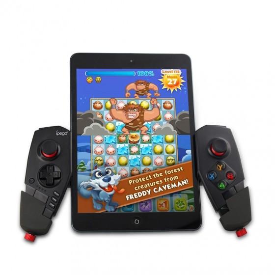 Manette de jeu Bluetooth iPega PG-9025