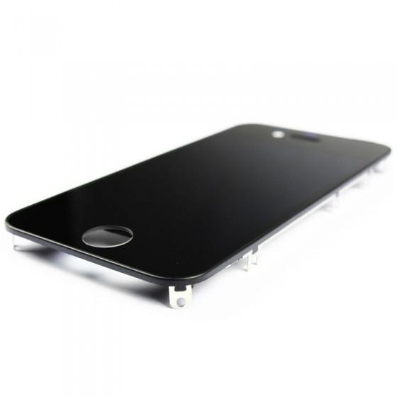 Ecran LCD Noir pour iPhone 4