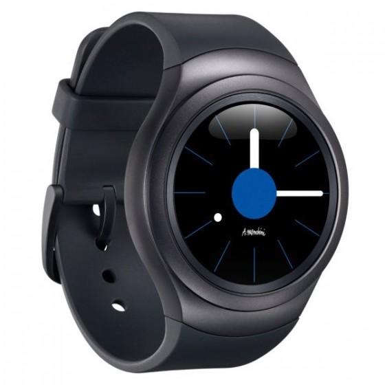 Montre Samsung Gear S2 Sport - Noir