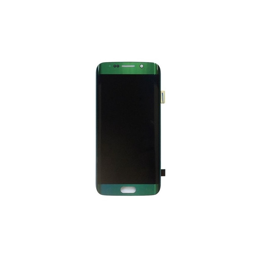Samsung LCD Ecran complet  Galaxy S6 Edge Vert