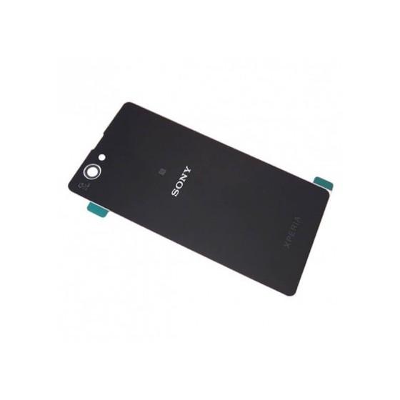 Vitre Arrière Sony Xperia Z1 Compact - Noir