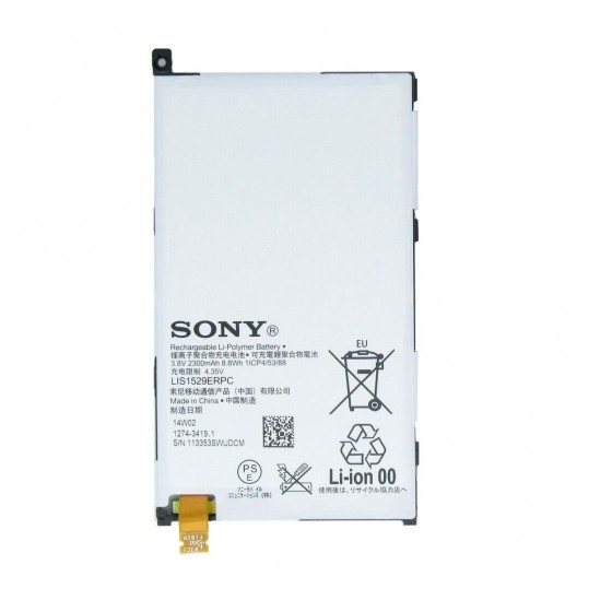Batterie Sony Xperia Z1 Compact LIS1529ERPC