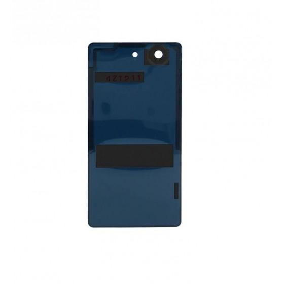 Vitre Arrière Sony Xperia Z3 Compact - Noir