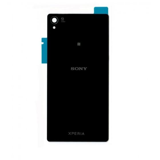 Vitre Arrière Sony Xperia Z3 - Noir