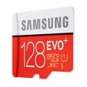 Samsung EVO MicroSD Carte 128Go MicroSDXC