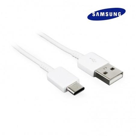 Câble Samsung USB-C - Galaxy S8 et S8 Plus