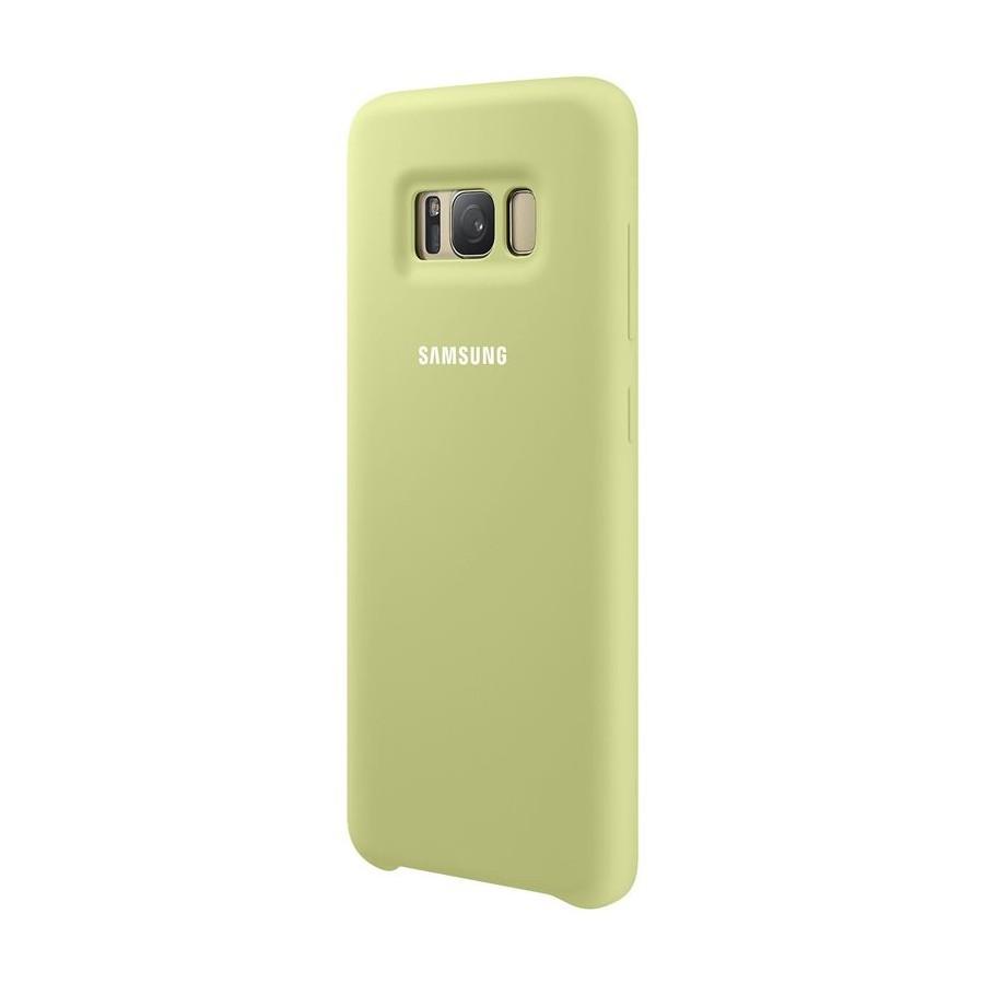 coque silicone samsung s9 plus vert