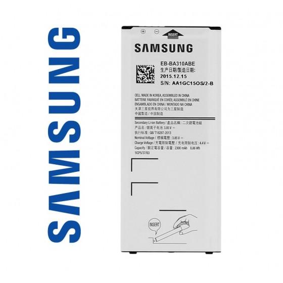 Batterie Samsung Galaxy A3 (2016)
