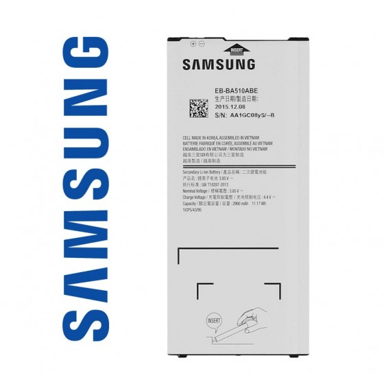 Batterie Samsung Galaxy A5 (2016)