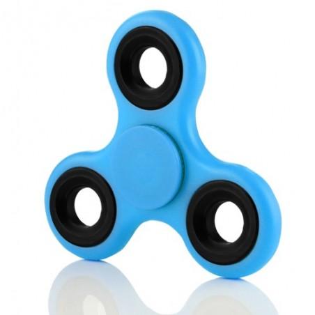 Anti Stress HAND SPINNER - Bleu