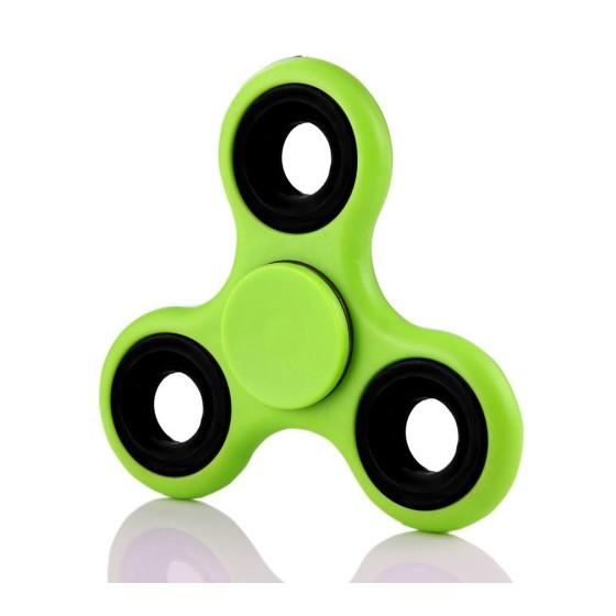 Anti Stress HAND SPINNER - Vert
