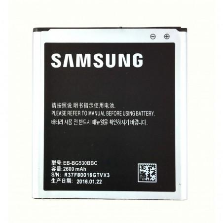 Batterie Samsung EB-BG530BBE Galaxy J3 (2016)