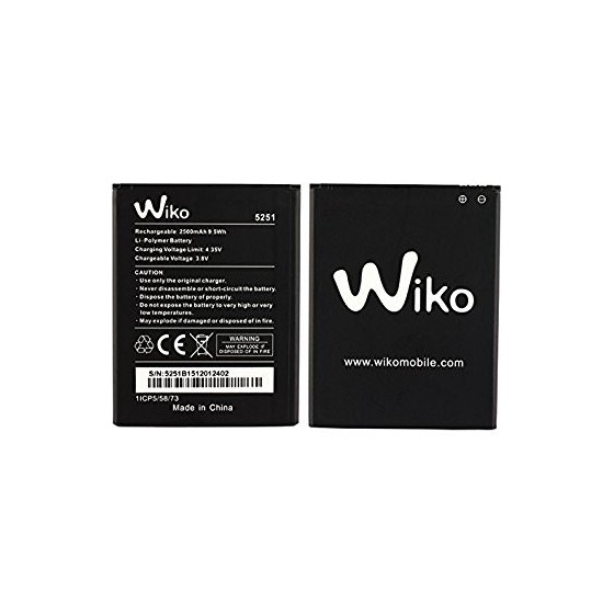 Batterie Wiko Rainbow 4G - L5503AE