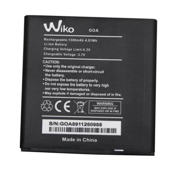 Batterie Wiko GOA