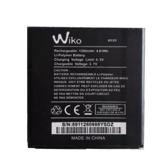 Batterie Wiko Sunset 2