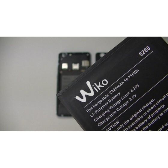 Batterie Wiko PULP FAB 4G