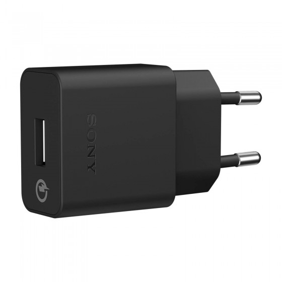 Sony Prise Chargeur Rapide Sony UCH10 - Noir