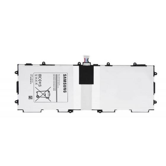 Batterie  T4500E  SAMSUNG - Galaxy Tab 3 10.1
