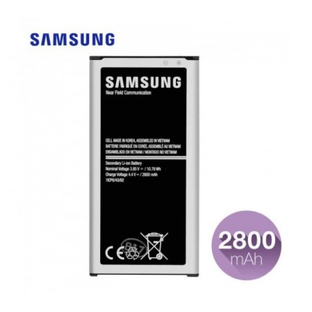 Batterie Samsung Galaxy Xcover 4