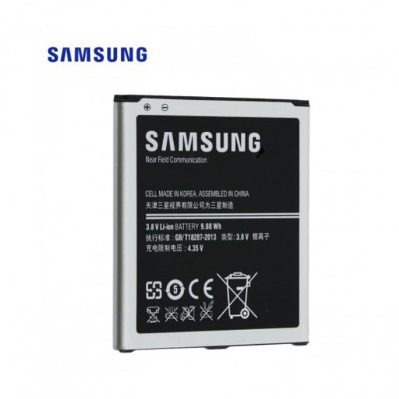 Batterie - Samsung Galaxy S4 / S4 Active