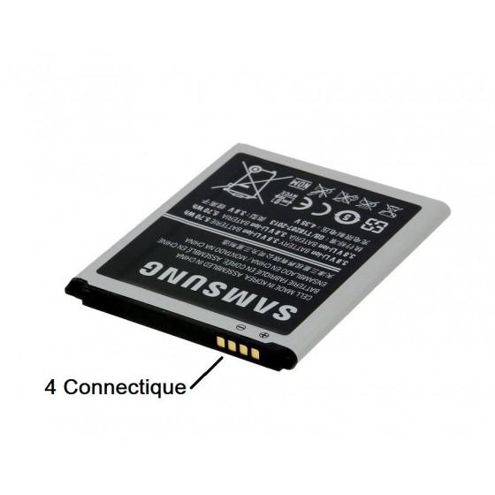 Batterie Samsung Galaxy S3 mini (NFC) EB-L1M7FLU