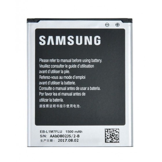 Batterie Samsung Galaxy S3 mini (NFC) EB-L1M7FLU