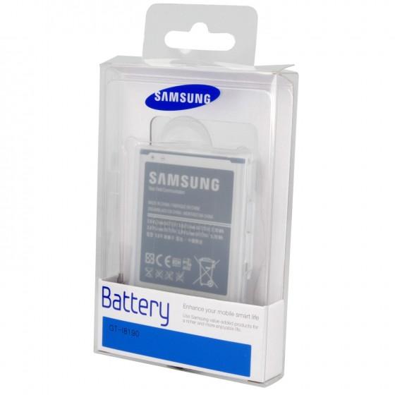 Batterie Samsung Galaxy S3 mini (NFC) EB-L1M7FLU - Boite