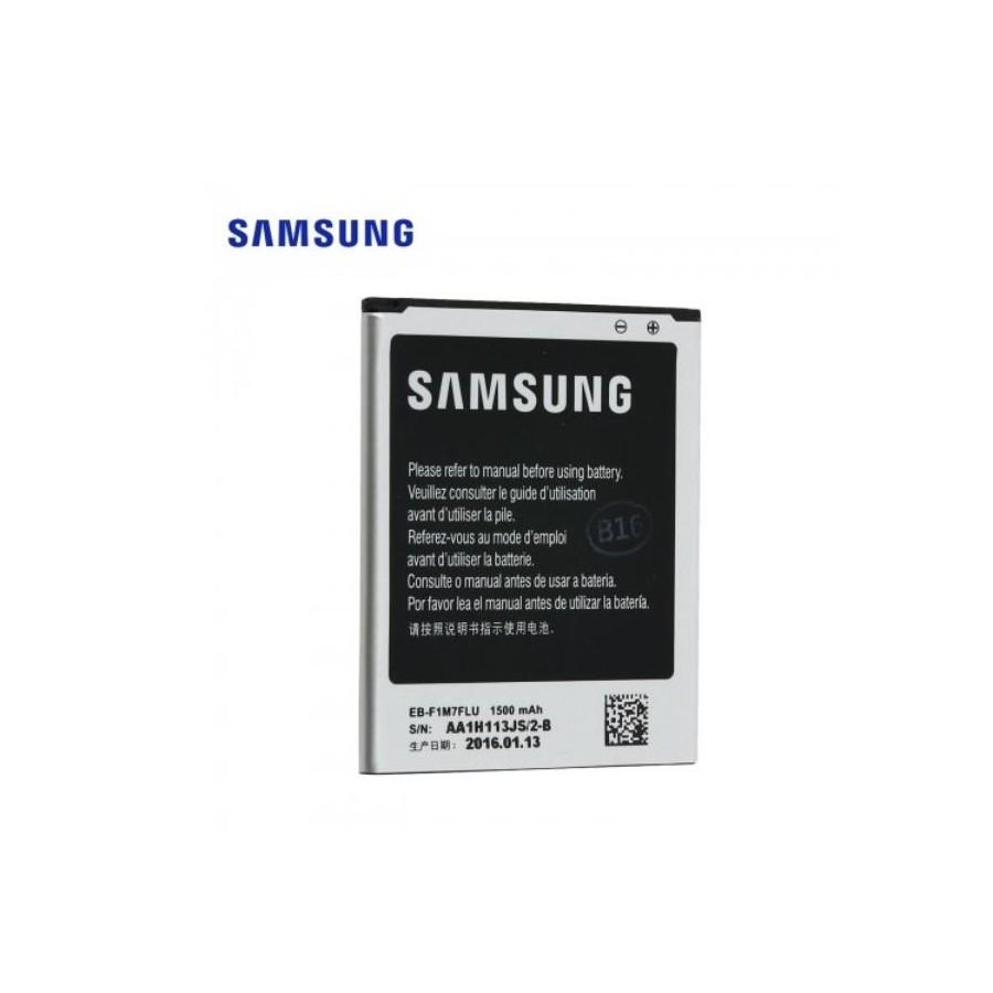 Batterie Samsung Galaxy S3 mini EB-F1M7FLU - Boite