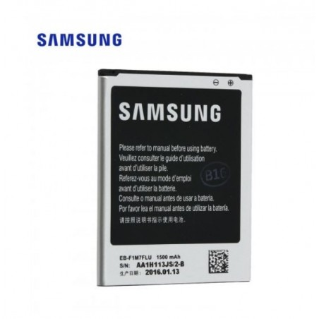 Batterie Samsung Galaxy S3 mini EB-F1M7FLU