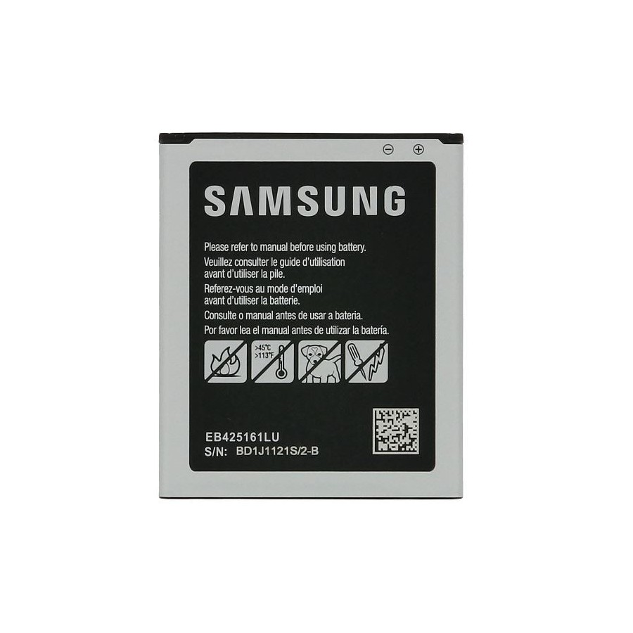Batterie Samsung Galaxy S3 mini / Ace 2 / Trend s7560  / S-Duos (S7562)