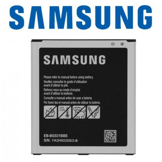 Batterie Samsung Galaxy J3