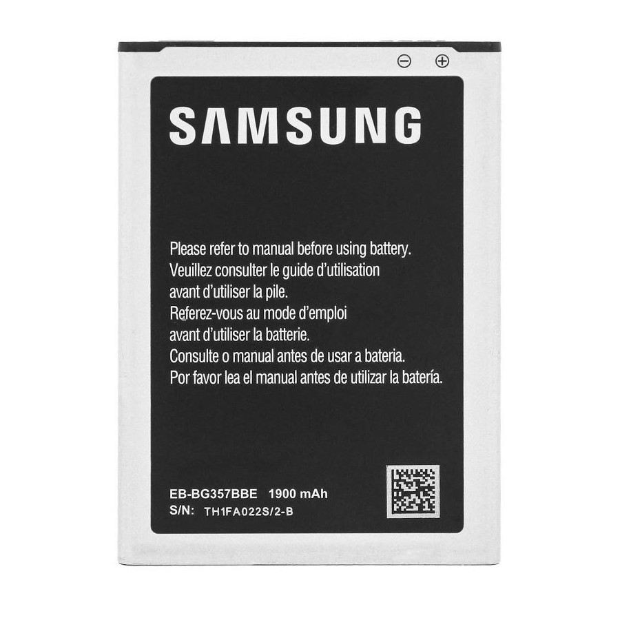 Batterie - Samsung Galaxy ACE 4