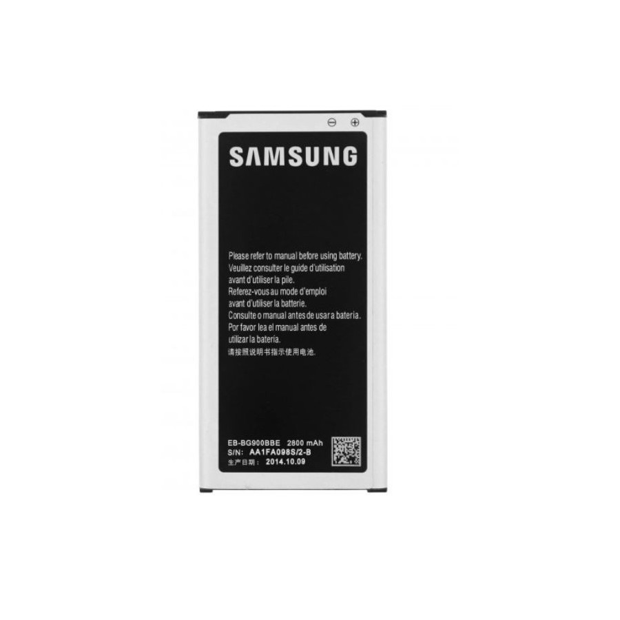 Batterie Samsung  Galaxy S5